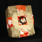 Beautiful and unique lauhala gift baskets for the holidays or any special occasion.