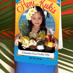 Hula Cookies are now HONI KUKIS —Kissed by Maui Sunshine!