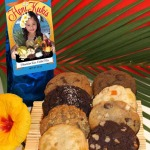 One batch (8) Freshly Baked Honi Kukis and one bag of Honi Kuki MIx